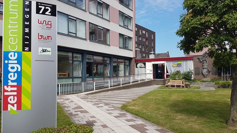 Open Huis Zelfregiecentrum Nijmegen