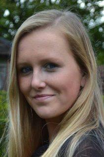 Interview met Fenna Kous, stagiaire Sterreschansweg