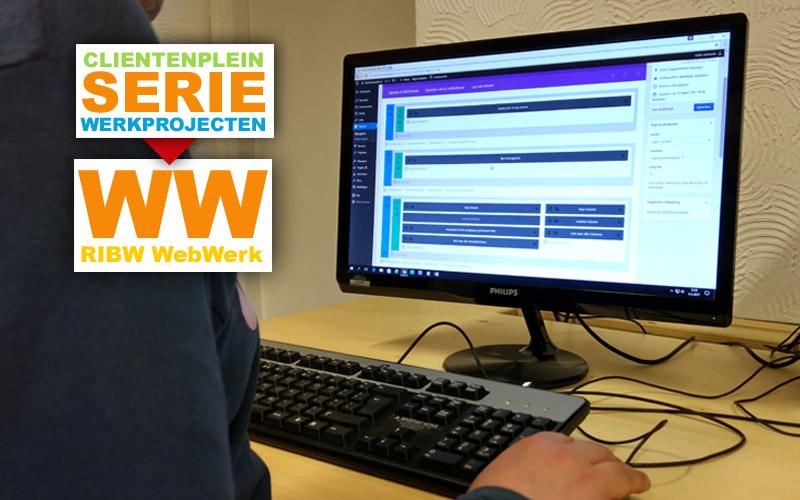 RIBW Webwerk
