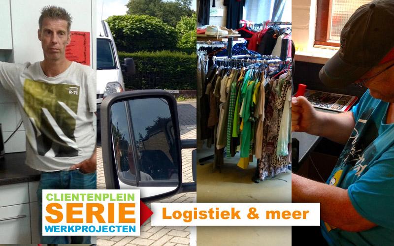 Logistiek & Meer