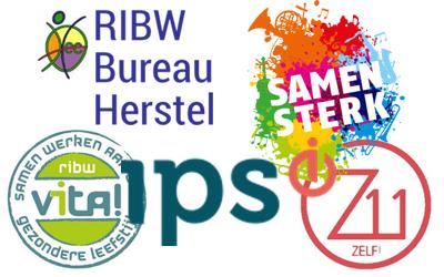 Inloopmiddag Bureau Herstel, Samensterk, IPS, Vita en RIBW Z11.