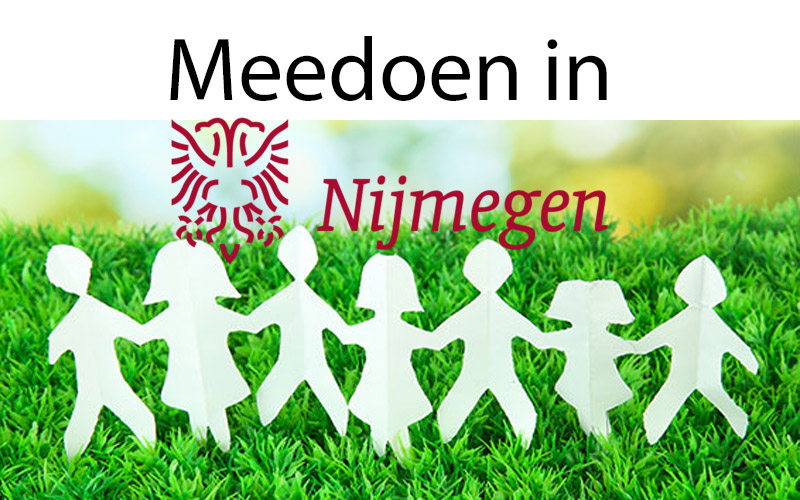 Meedoen-regeling in Nijmegen voor minima