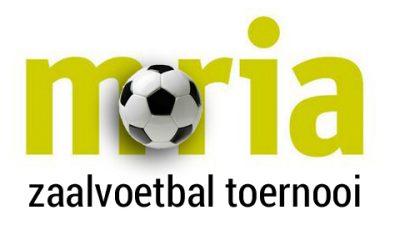 Schrijf je in voor het zaalvoetbal toernooi van Stichting Moria