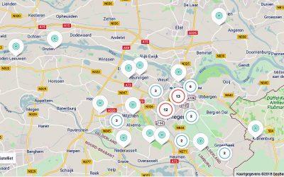 Website met alle arbeidsmatige dagbesteding in het Rijk van Nijmegen