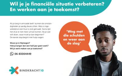 Start project financiële zelfredzaamheid