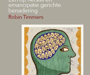 """Robin Timmers schrijft boek """"Leren Omgaan met Stemmen Horen"""""""