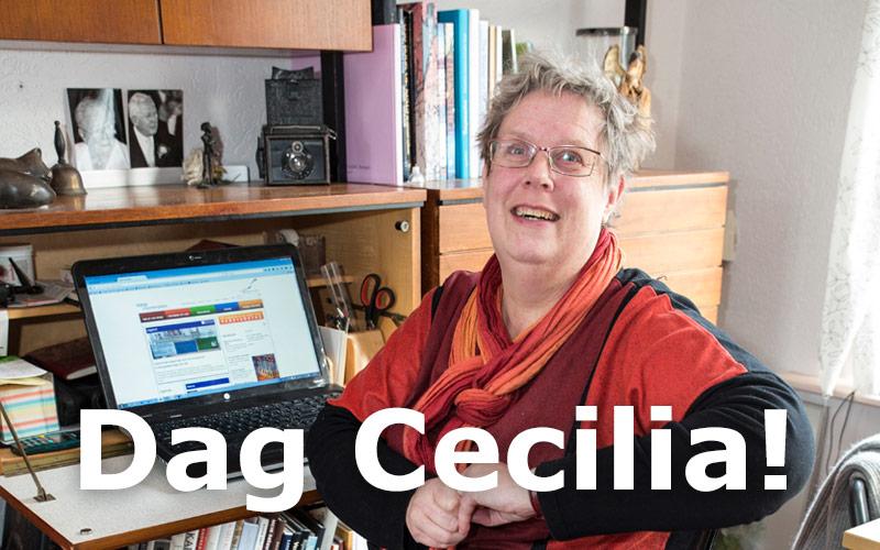 Dag Cecilia!