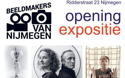 De RIBW FotoStudio exposeert met project Beeldmakers van Nijmegen