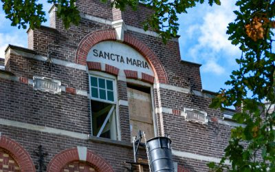 Voortgang Sancta Maria [1]