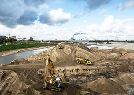 """Uitnodiging opening expositie """"Nijmegen Rivierenlandschap"""""""
