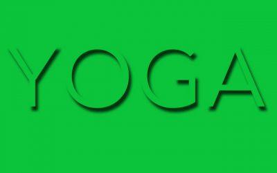 Proeftuin Leefstijl en Yoga
