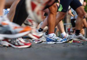 Start beginnersgroep hardlopen RIBW Nijmegen en Rivierenland @ Tennisvereniging Rapiditas