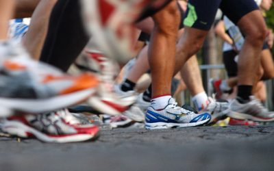 Start beginnersgroep hardlopen RIBW Nijmegen en Rivierenland
