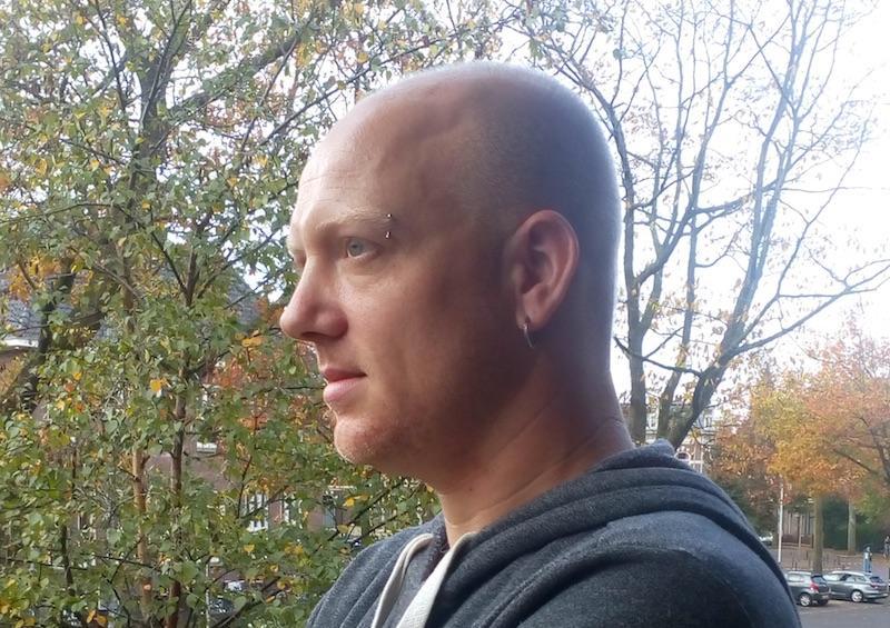 Interview met Robin Wolfers (Serie Herstel)