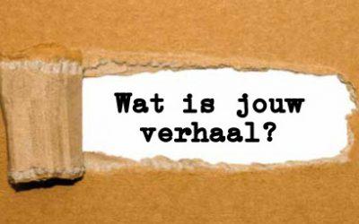 Verhalenwedstrijd bij Uitgeverij Tobi Vroegh