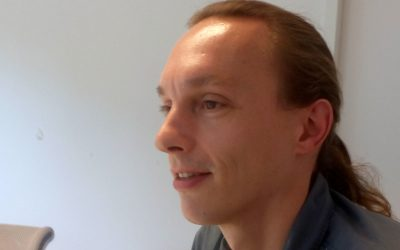 Interview met Paul Fehres (Serie Herstel)