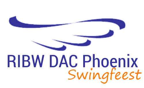 Vooraankondiging Swingfeest Phoenix in DAC Ten Kate