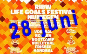 Life Goals Festival Nijmegen @ SV Orion