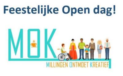 Open dag inloop Millingen