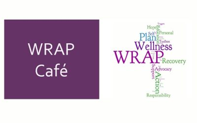 Wrap Café Elke 1ste maandag van de maand vanaf 2 December