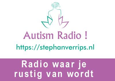 Autism Radio… Radio waar je rustig van wordt