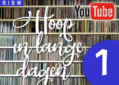 Hoop in Lange Dagen (1) – Pianoconcert van Poulenc