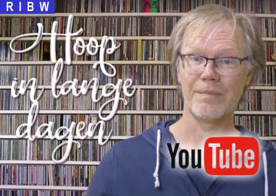 Muziekvlog: Hoop in Lange Dagen