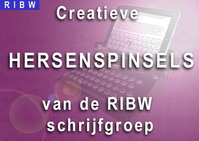 Wat creatieve hersenspinsels van de RIBW schrijfgroep