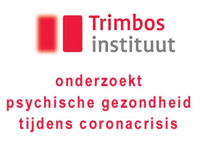Trimbos onderzoekt gevolgen coronacrisis op psychische gezondheid en verslaving