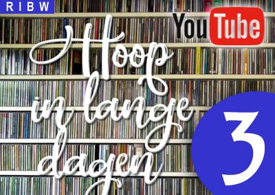 """Hoop in Lange Dagen (3) – """"Dorothy Parker"""" van Prince"""