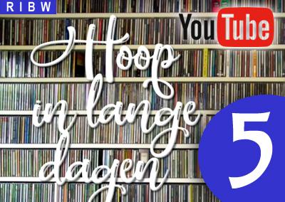 Hoop in Lange Dagen (5) – 'Summertime' van George Gershwin