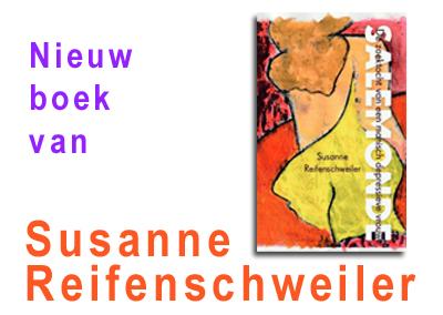 Nieuw boek van Susanne Reifenschweiler
