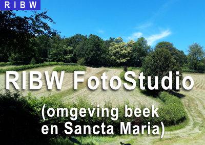 RIBW De FotoStudio fotografeert in Beek (bij Das & Boom) en Sancta Maria