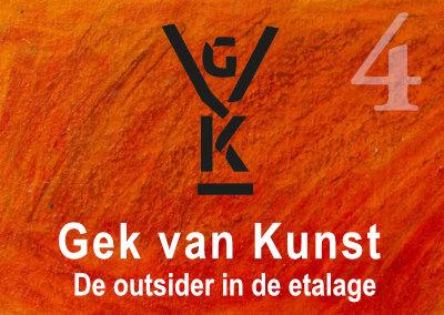 GvK-De outsider in de etalage #04: duo-expositie Helma en Charlotte