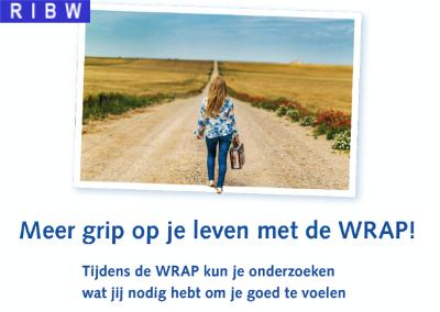 Meer grip op je leven met de WRAP!