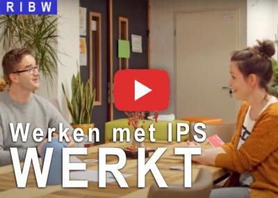 Werken met IPS Werkt!