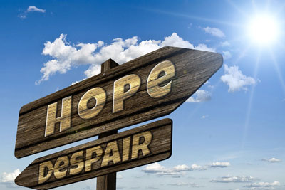 Optimisme kun je trainen, tips voor een positieve kijk op het leven
