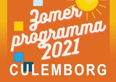 Top zomerprogramma in Culemborg voor jong en oud!