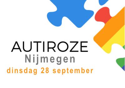 AutiRoze houdt op dinsdag 28 september een spelletjesavond!